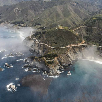 Big Sur is Back in Business - and Better Than Ever
